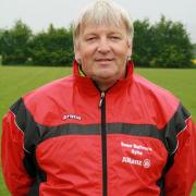 Horst Hickmann